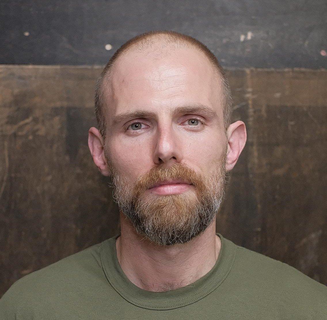 マイケル, 37歳, 京都